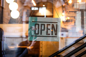 Open House - Open